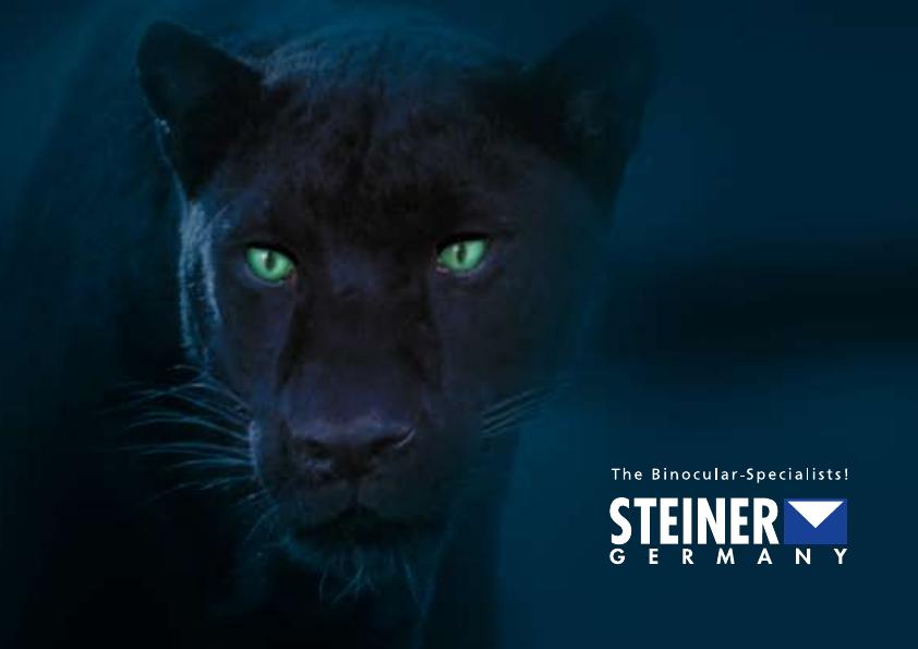 Steiner safari ultrasharp bedienungsanleitung