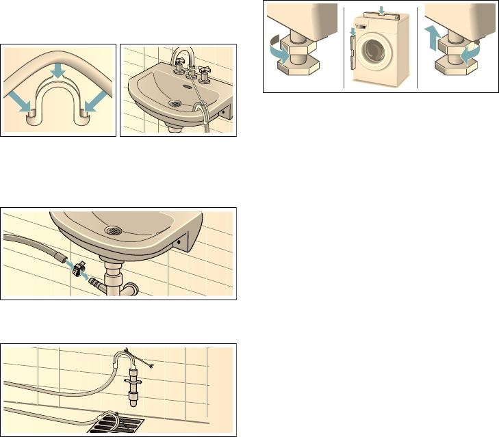 Bosch Trockner Serie 6 Bedienungsanleitung
