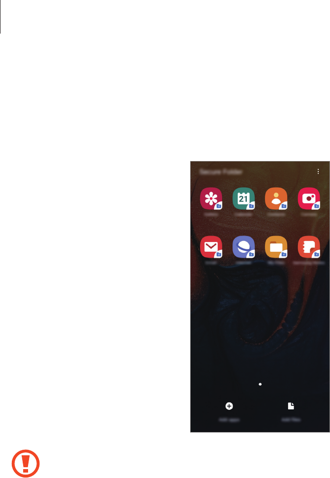 Samsung Galaxy A20e Bedienungsanleitung